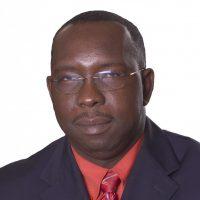 Elson Gaskin Barbados